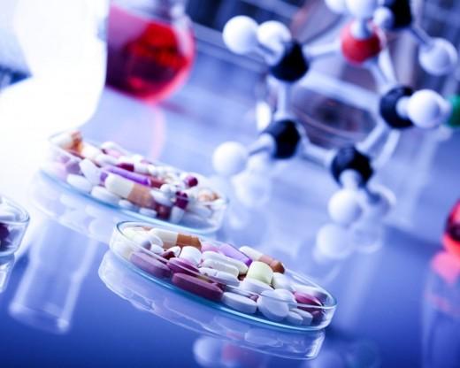 Фармацевтическая отрасль - одна из приоритетных высокотехнологичных отраслей для развития инноваций в России