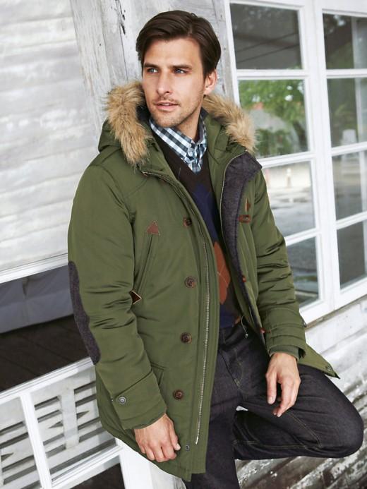Выбираем весеннюю куртку
