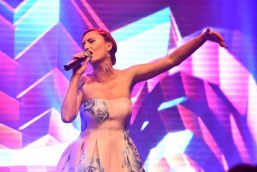 """Албанию на """"Евровидении 2016"""" будет представлять Eneda Tarifa с песней Fairytale"""