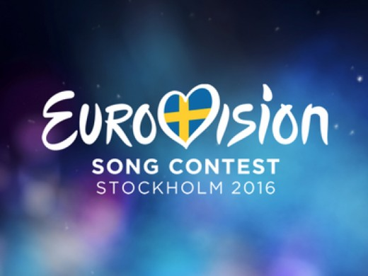 Клипы и песни всех участников Евровидение 2016 в Стокгольме