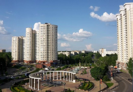Пушкин или Маяковский – кто привлекает туристов в Пушкино?