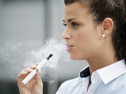 История появления электронных сигарет