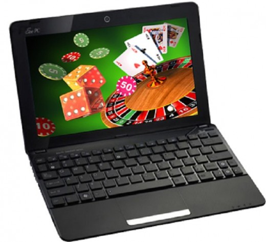 Как играть в онлайн-казино?