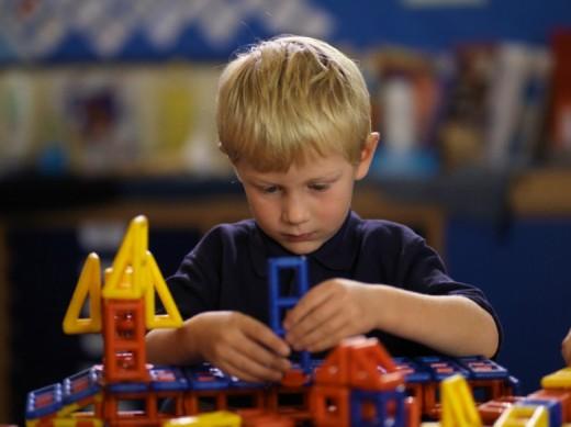 Как выбрать ребенку конструктор?