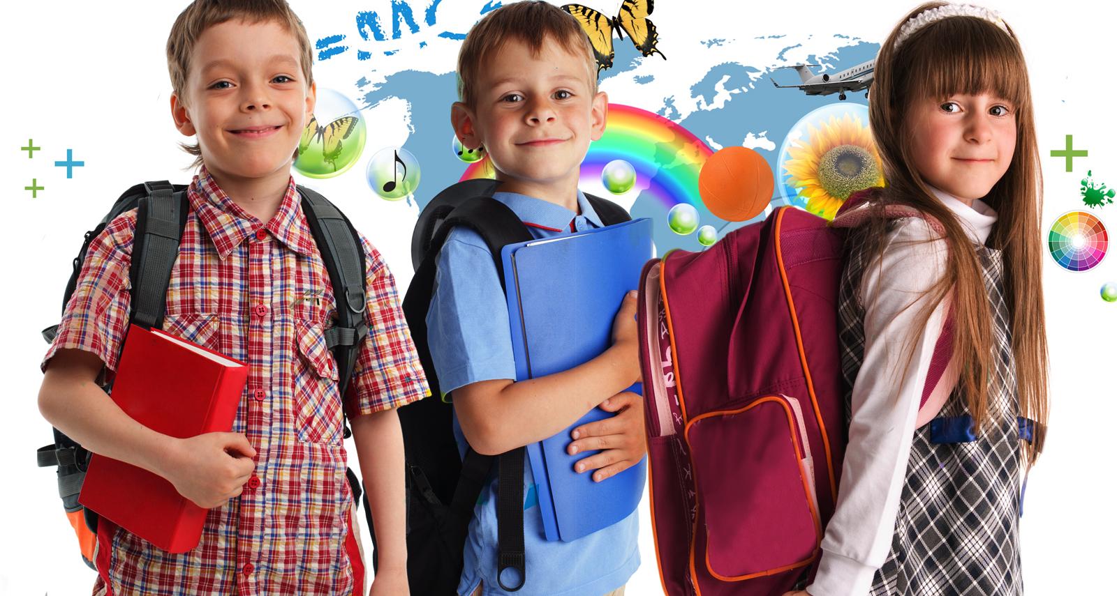 Школьник рюкзак рюкзак kaida