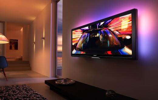 Умные телевизоры последнего поколения