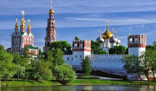 Что интересного посмотреть в Москве?