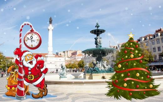Встречайте Новый год на краю земли - в Португалии