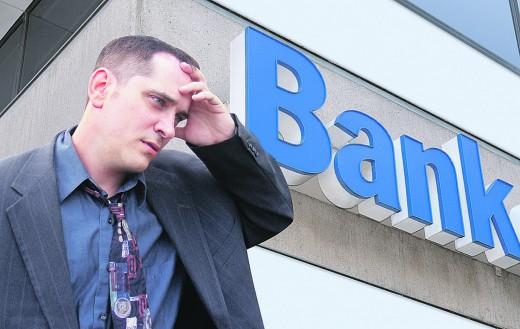 Почему банки отказывают в выдаче кредита?