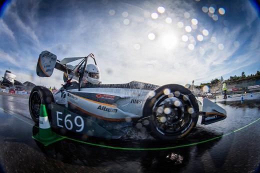 В Москве стартует фестиваль автоспорта «Формула Студент»
