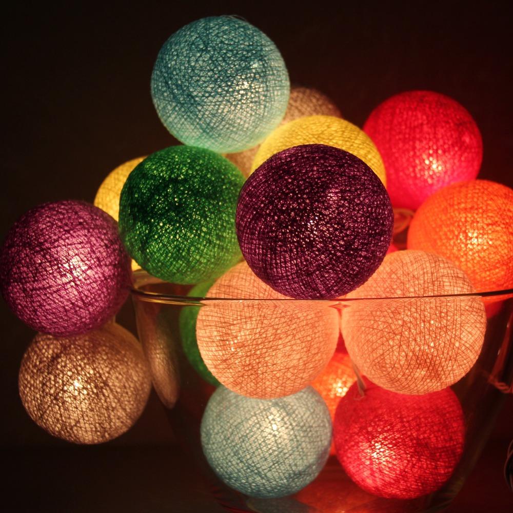 Как сделать светодиодную гирлянду своими руками с