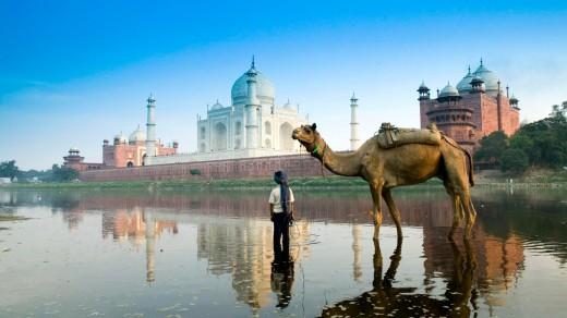 Увлекательное путешествие в Индию