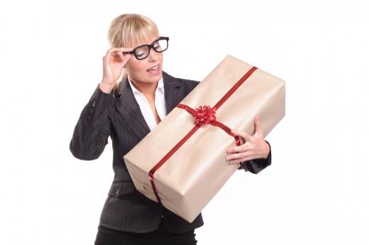 Клиентов и партнеров радует не подарок, а внимание