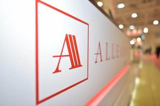 Спрос на продукцию «Alleanza doors» обусловлен ее высокими эксплуатационными характеристиками