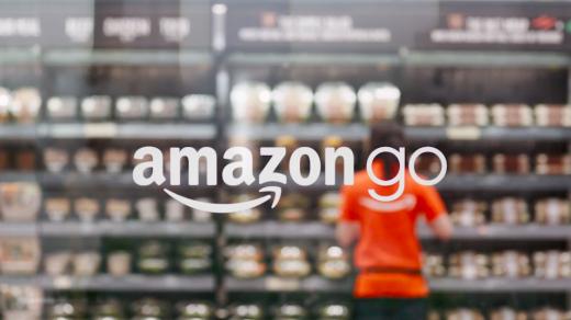 Роботы вместо людей – Amazon откроет магазин без продавцов