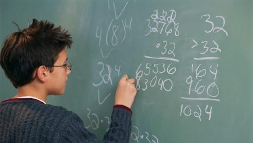 В Школе математики «Изумрудный город» из Казани начались занятия по методике Абрамсона