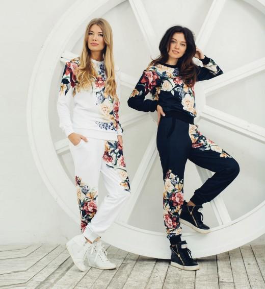 Женская одежда российских производителей