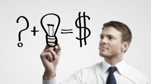 Как начать свой бизнес с нуля?