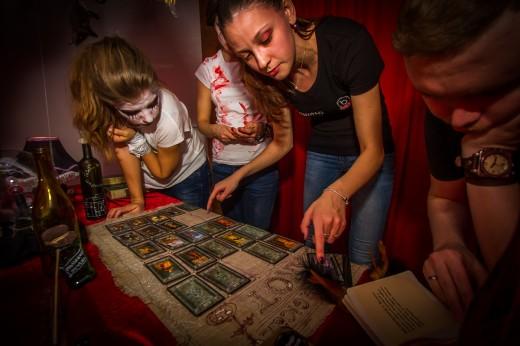 Квест-комнаты – новая разновидность популярных игр