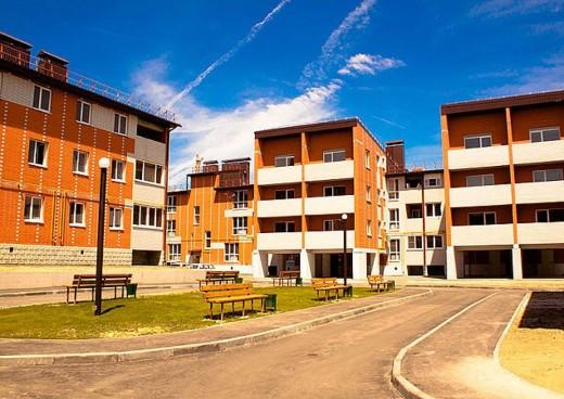 Покупатели квартир в новостройках готовы платить на 15% больше за авторскую архитектуру
