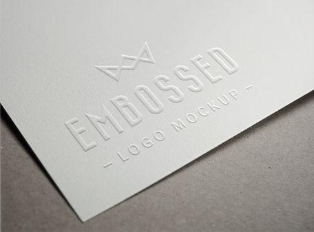 Дизайнерская текстурированная бумага «Embossed Paper» – новинка от XEROX
