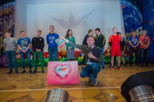 В Подольске прошла юбилейная смена благотворительного проекта «Творческая мастерская»