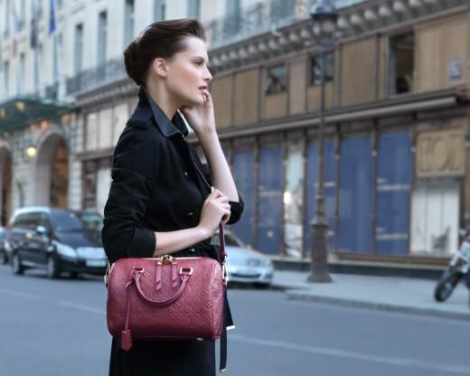 Правильный выбор женской сумки
