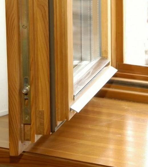 В России увеличился объем выпуска отечественных деревянных окон