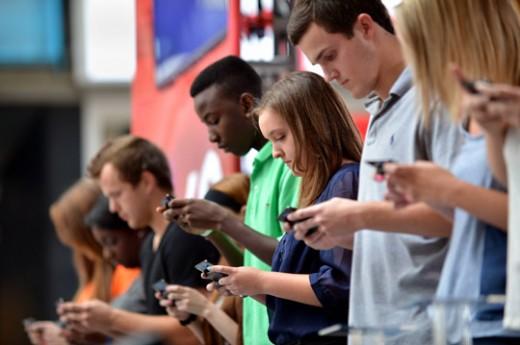 Рост влияния миллениалов: почему бизнесу следует научиться понимать цифровое поколение
