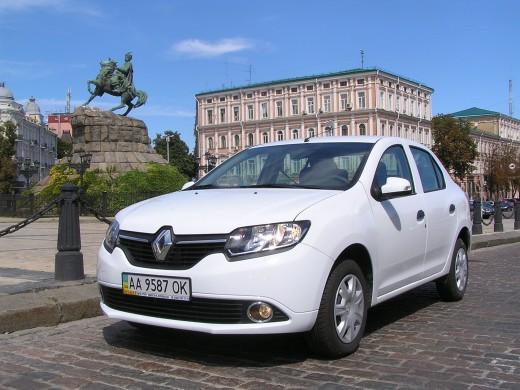 Аренда авто в Киеве — быстрое и комфортное передвижение по городу