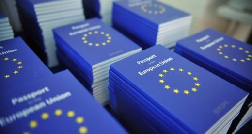 Способы получения гражданства ЕС