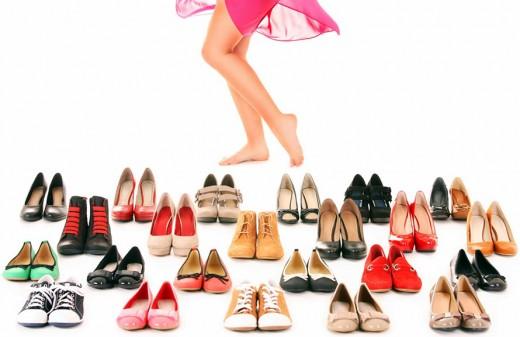 Как покупать обувь в интернете
