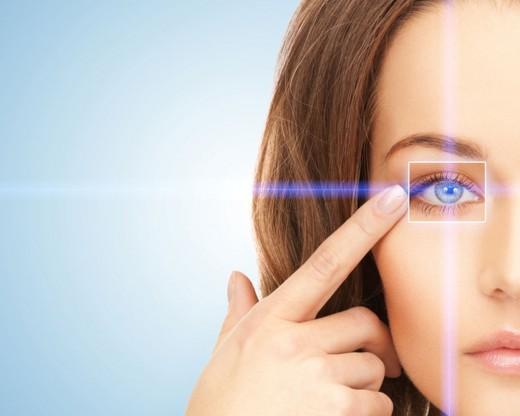 Как сохранить зрение: основы гимнастики для глаз