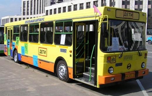 «СтопХам» выступает за запрет использования старых автобусов для пассажирских перевозок