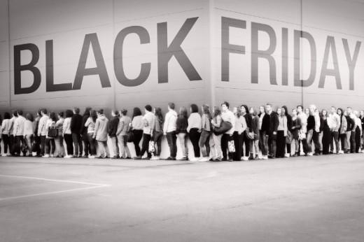 Почему пятница ― черная и причем тут китайские холостяки
