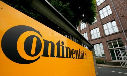 Испытайте мобильные технологии будущего с приложением гибридной реальности intARact от компании Continental