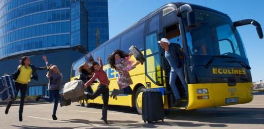 Busfor представил рейтинг самых популярных направлений для путешествий на автобусе