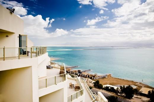 Гостиница на Мертвом море – все возможности для отдыха и оздоровления