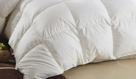 Что учесть, покупая одеяло?