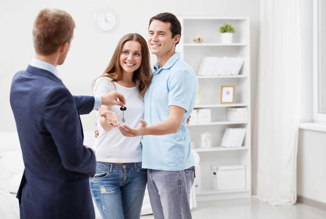 В чем преимущества покупки квартиры через агентство недвижимости ...