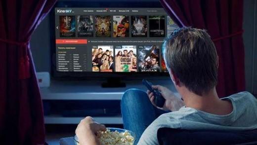 Фильмы в HD качестве на KinoSky.net