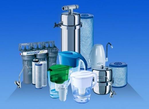 Как выбрать фильтр для очистки воды