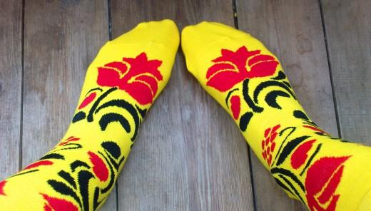 Что такое носки?