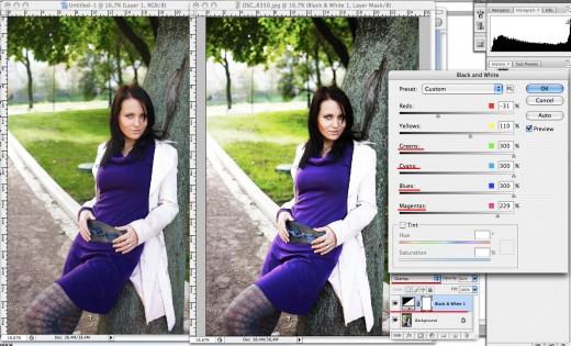 Советы от школы дизайна: как правильно обработать фото в программе
