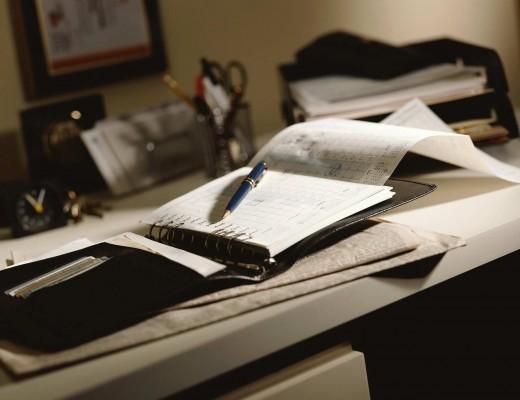 Ежедневник - универсальный помощник