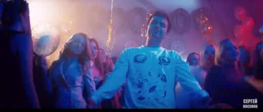 На Youtube завоевывает популярность видеоклип блогера Сергея Косенко «Здесь и сейчас»
