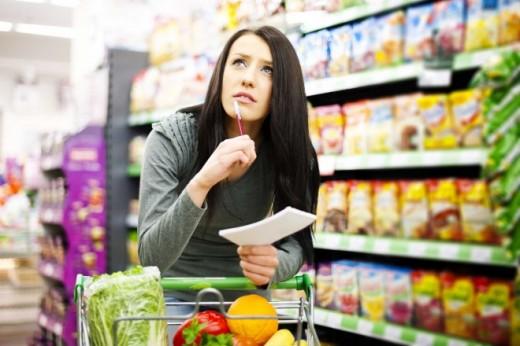 Как сэкономить время на покупках?