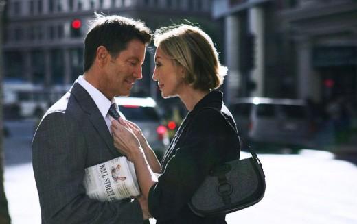 Как достичь гармонии в отношениях между мужчиной и женщиной