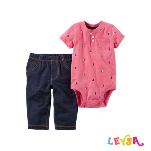 Какую одежду выбрать для девочек-дошкольниц?