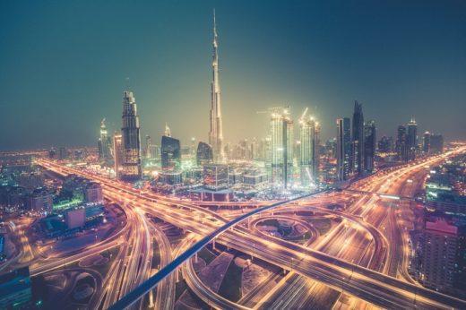 Средний Восток заинтересован в инвестициях в Tkeycoin